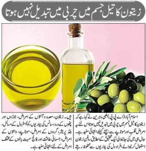 Zaitoon-Oil-Benefits-Urdu