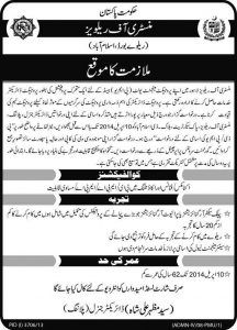 minister-of-railways-jobs-apirl-2014