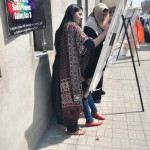 painting competition in pak