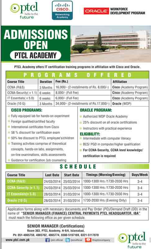 ptcl-academy-admissions-2014