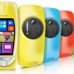 Nokia Brings 3310 Back with Windows Phone OS and 41MP Camera
