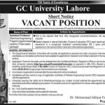 Assistant Professor Electrical Jobs e1460980847471 150x150 Career Opportunities at Allied Bank of Pakistan December 2013