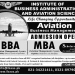 Aviation Management Admissions 2014 150x150 Medical Admissions Increased due to Jinnah Medical University