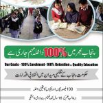 Free Education in Punjab Necessary for 5 to 16 Years Children