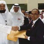 UTM Malaysia collaborates with IUM Saudi university