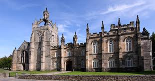 University of Aberdeen PhD scholarships