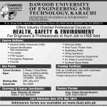 dawood university admissions 2014 150x150 Dawood University Karachi Merit List of 2015 batch