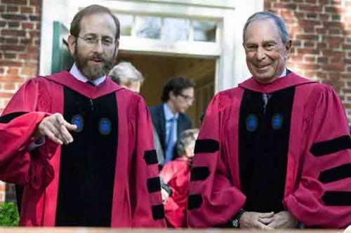 Harvard-Commencement