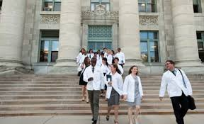 Harvard Medical School Admissions