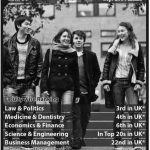 ABN Overseas education Queen Mary University of London Admissions