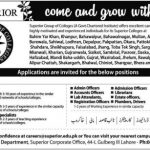 superior Group of Colleges Jobs 2014 e1461001176593 150x150 Jobs in Innovative Biscuits Pvt Ltd Lahore Pakistan
