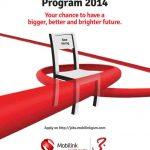 Mobilink Gsm Internship Program 150x150 Internship Opportunity at Warid Telecom Head Office Lahore