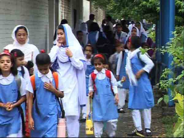 education budget in pakistan Punjab Launches Non formal Education Centers