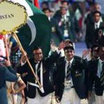 62 Pakistani Players Selected for Commonwealth Games
