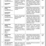 Jobs in higher Education Commission Islamabad