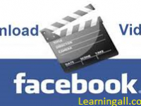 How to download Videos From Facebook Urdu Video Tutorial