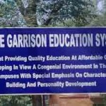 Garrison boy's high school & College Admissions 2016
