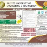 sir syed university admissions 2014 e1461001785955 150x150 Sir syed University of Engineering & Technology Convocation 2014