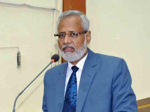 Professor-Shakeel-Karachi-University