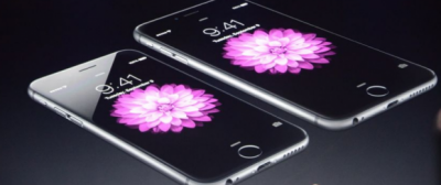 Apple Introduces iPhone 6 and iPhone 6 Plus