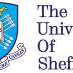 PhD Scholarships at University of Sheffield in UK 2015