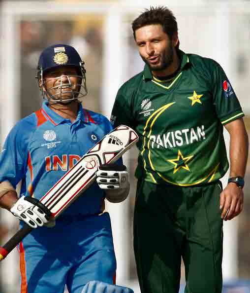 Reason behind Shahid Khan Afridi Quit from ODI Cricket