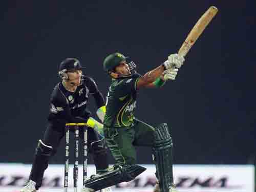 Pakistan vs New Zealand ODI Final 19 December 2014 Live