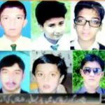 Afghan Taliban condemn Peshawar school attack