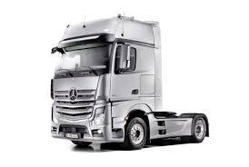 Actros Truck