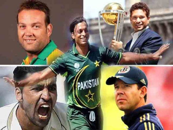 Supporters will miss Cricket stars in World Cup 2015