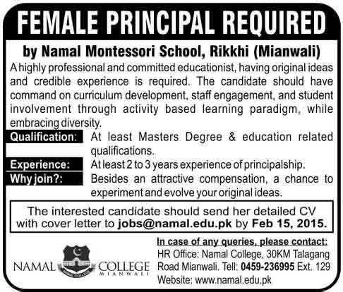 Female-Principal-Jobs-in-School