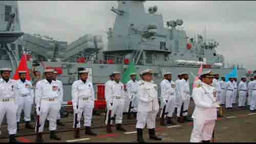 Join Pak Navy as Sailor 2016 Batch Apply Online Test Result