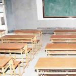 Faces of Sindh education Schools have no Basic Facilities