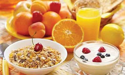 3 Breakfast Principles to Remain Fit & Smart
