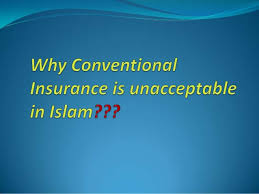 Insurance in the Light of Islam