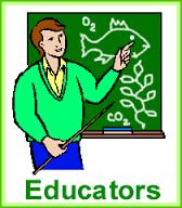 Educators Merit List