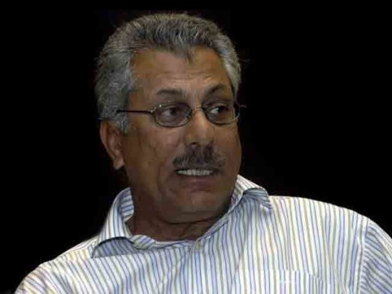 PCB Nominated Zaheer Abbas ICC President