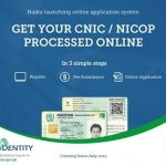 How to Get Pak Identity Nadra ID card Online in Simple 3 Steps
