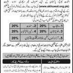 Akhuwat Pccm admission 150x150 NCBA and E Lahore Admission 2016 Form Entry Test Result