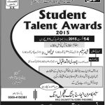 awards for inter students e1439385116581 150x150 Saba Qamar Getting Married After Eid