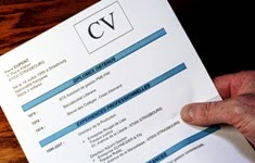 How to Create an Impressive Looking Resume CV Tips
