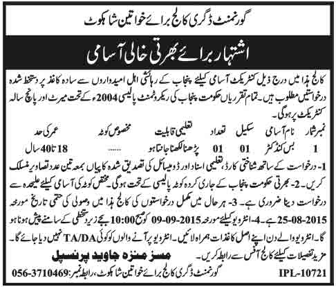 government-college-jobs-in-shahkot