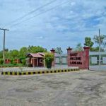 University of Gujrat Offer MS/MPHIL Admissions 2015