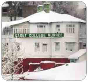 Cadet College Murree Admission 2018 Form Fee 5th to 9th Class