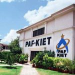 PAF KIET Admission 150x150 Pakistan Air force PAF Commission in 112 NON GD COURSE