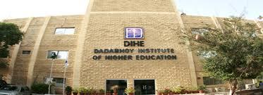 Dadabhoy Institute of Higher Education