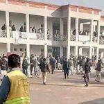 Bacha khan University Charsadda Attack by terrorists