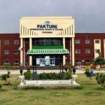 PAKTURK School Offer Scholarships for 6th to 9th Class
