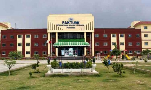 Interior Minister: Staff of Pak Turk Schools Told to Leave Pakistan