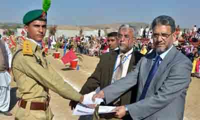 Balochistan-Cadet-college
